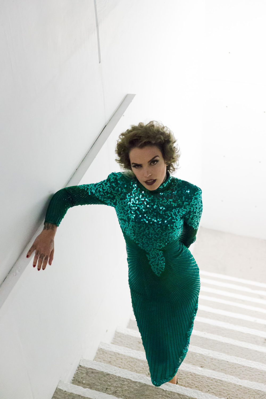 Vinila Von Bismark