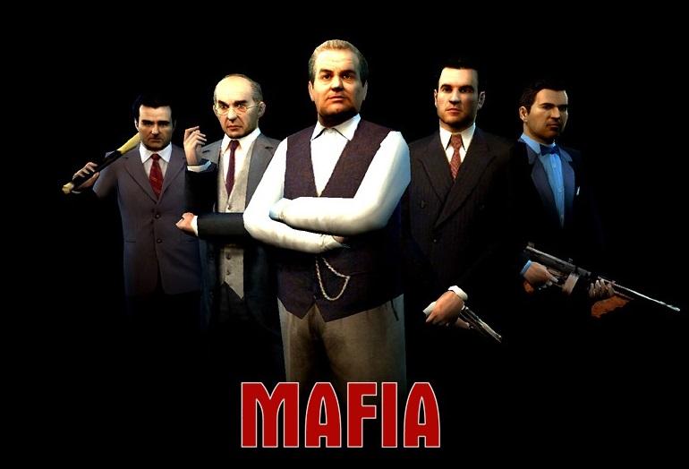 Mafia - jocul cu povestea cea mai bună jucat de mine vreodată