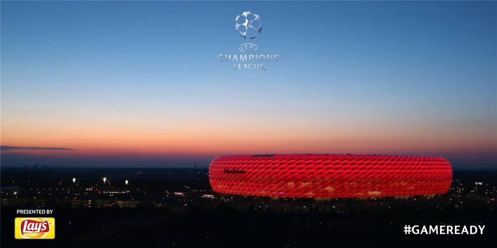 Guardiola și-a jucat ultimul meci european cu Bayern. Poză: Facebook / UEFA Champions League