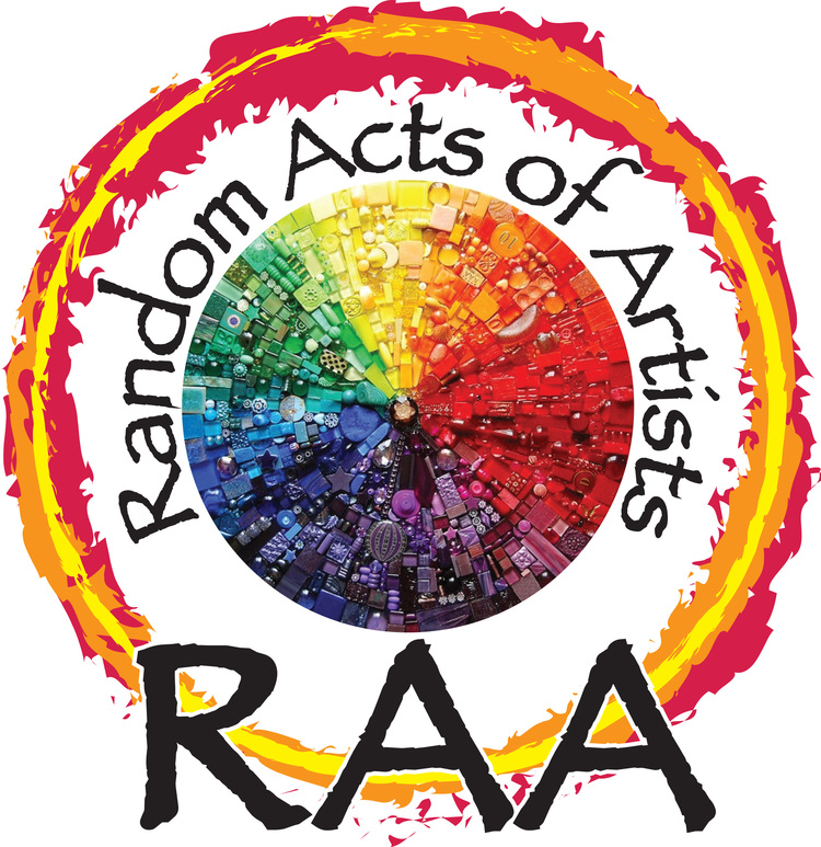 Random Acts of Artists Inc.