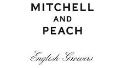 Mitchell and Peach - English Growers