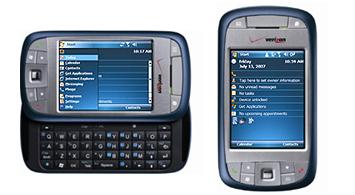 HTC's VX-6800 (Titan)