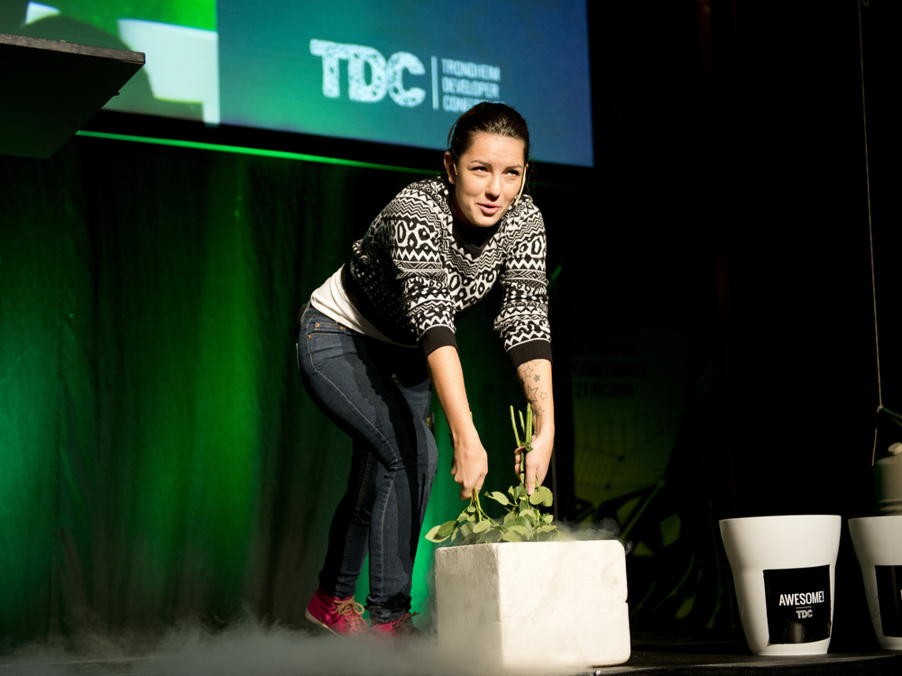 Science for developers 101 with Selda Ekiz