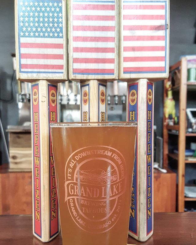 This Memorial Day, we would like to honor and remember all that have served our great country. All active duty and veterans are welcome to a free pint today. No purchase necessary. Thank you