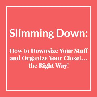 """Slimming Down"" Webinar with Kathleen Audet of YourAuthenticImage.com"