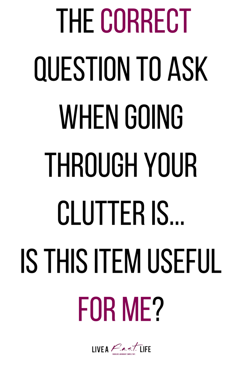 Declutter quote.png