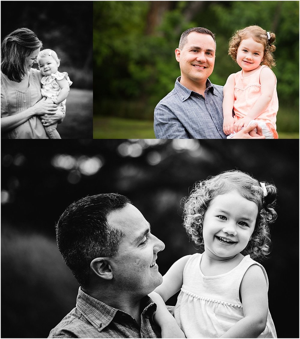Non-posed Family Photography | Central Florida Photographer