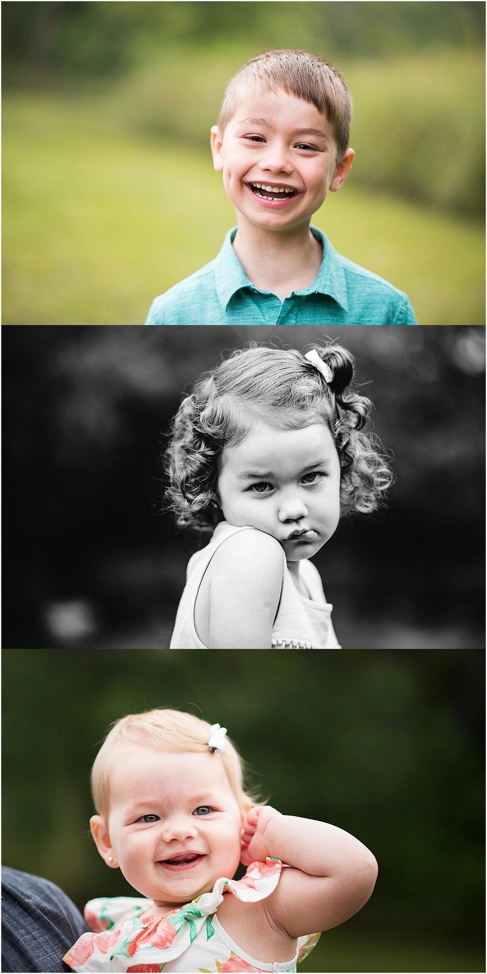 sibling portraits | Orlando Family Photographer