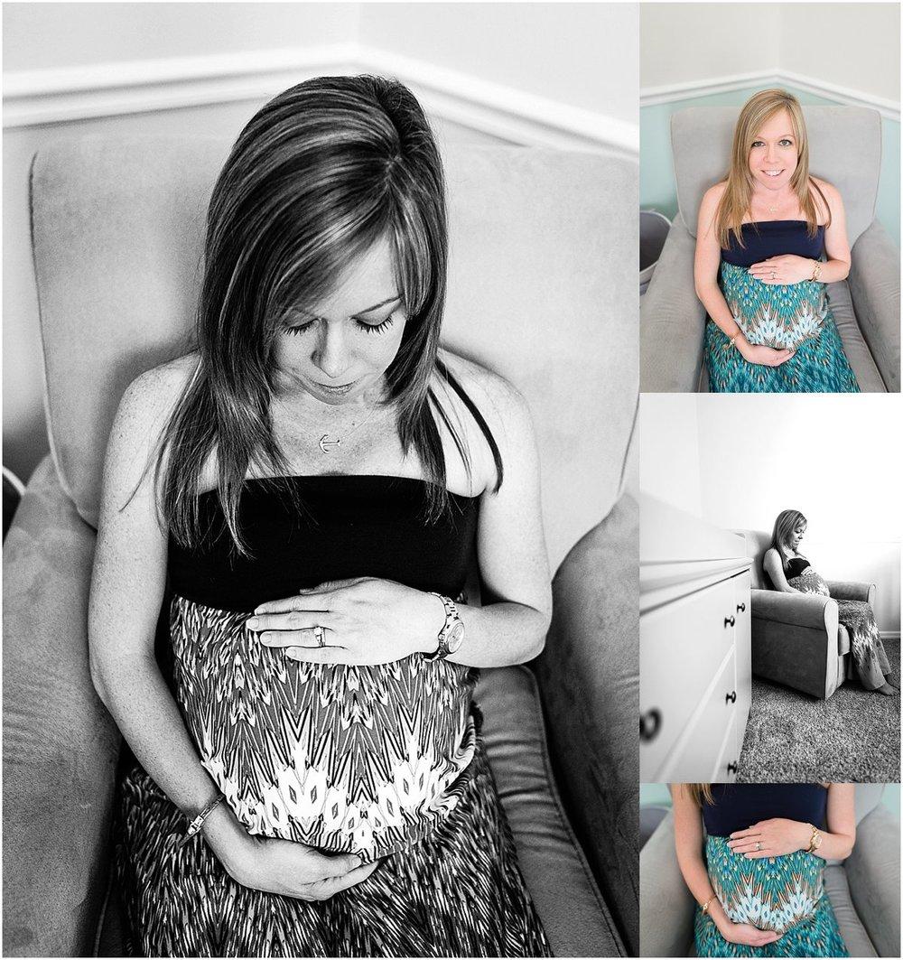 Orlando family photographer | lifestyle maternity photography