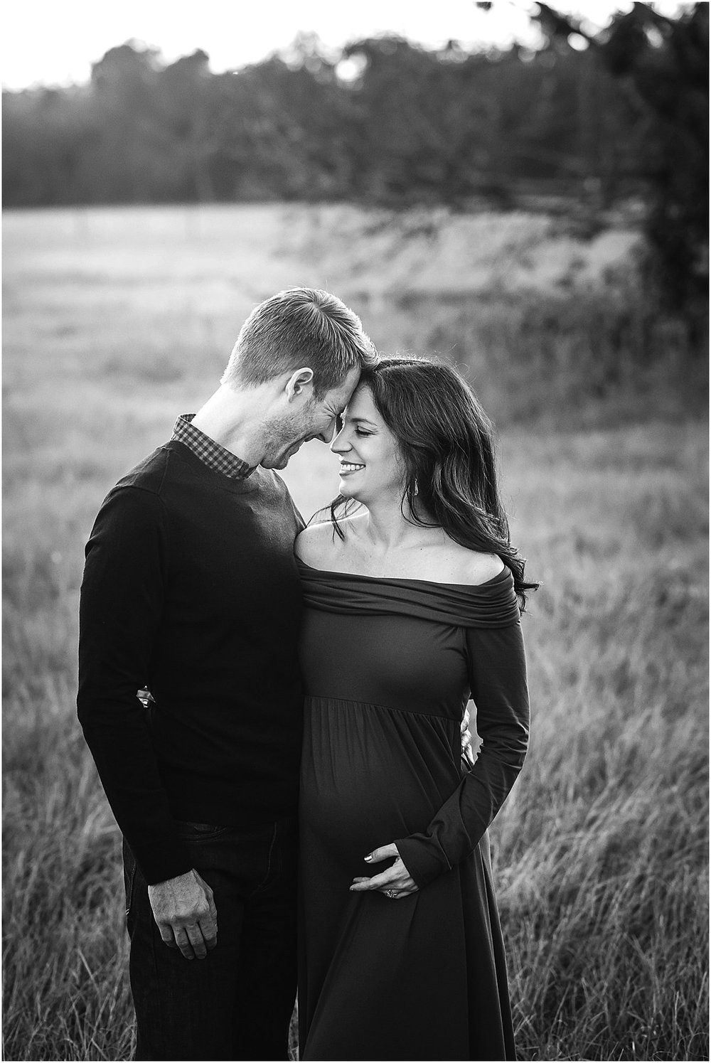 Baby on the way | Orlando Maternity Photographer