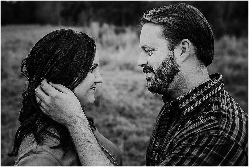 Expecting parents couples maternity shoot | Orlando Newborn Photographer