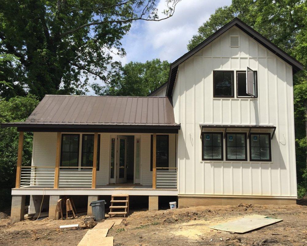 residential construction | Durham, NC