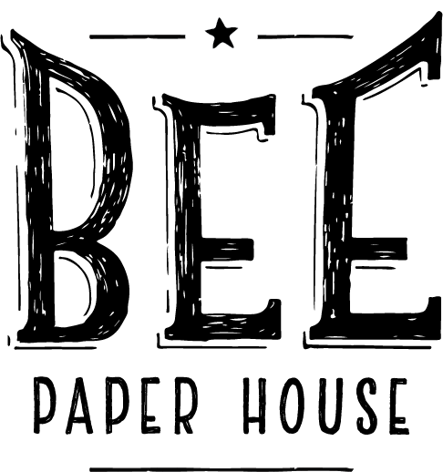 Bee Paper House