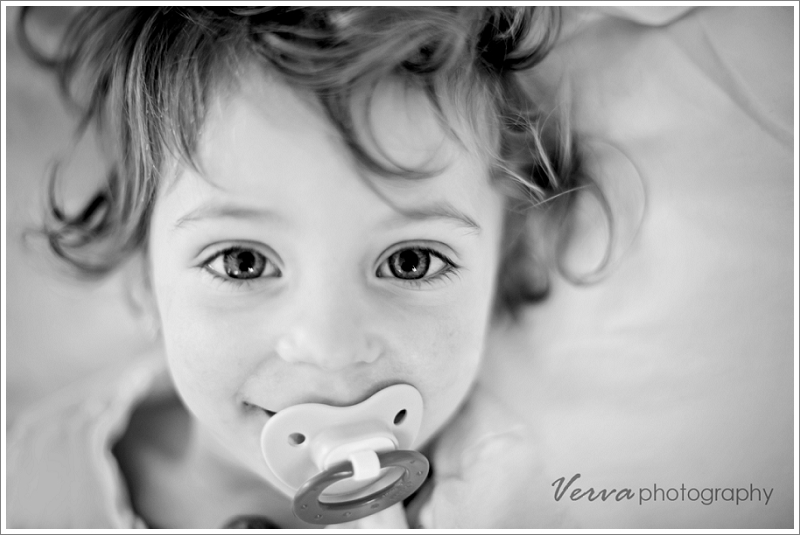 children's portrait photography, natural light, b&w