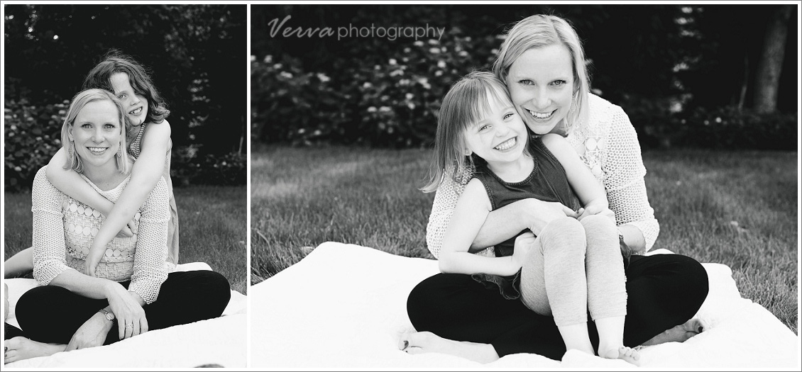 westchester county, ny mother daughter portraits