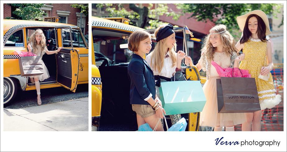 nyc children's portrait photographer, l'officiel enfant
