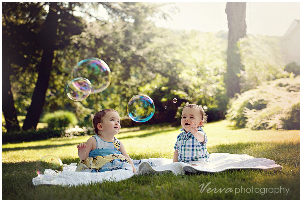 bubbles toddlers portrait, verva photography