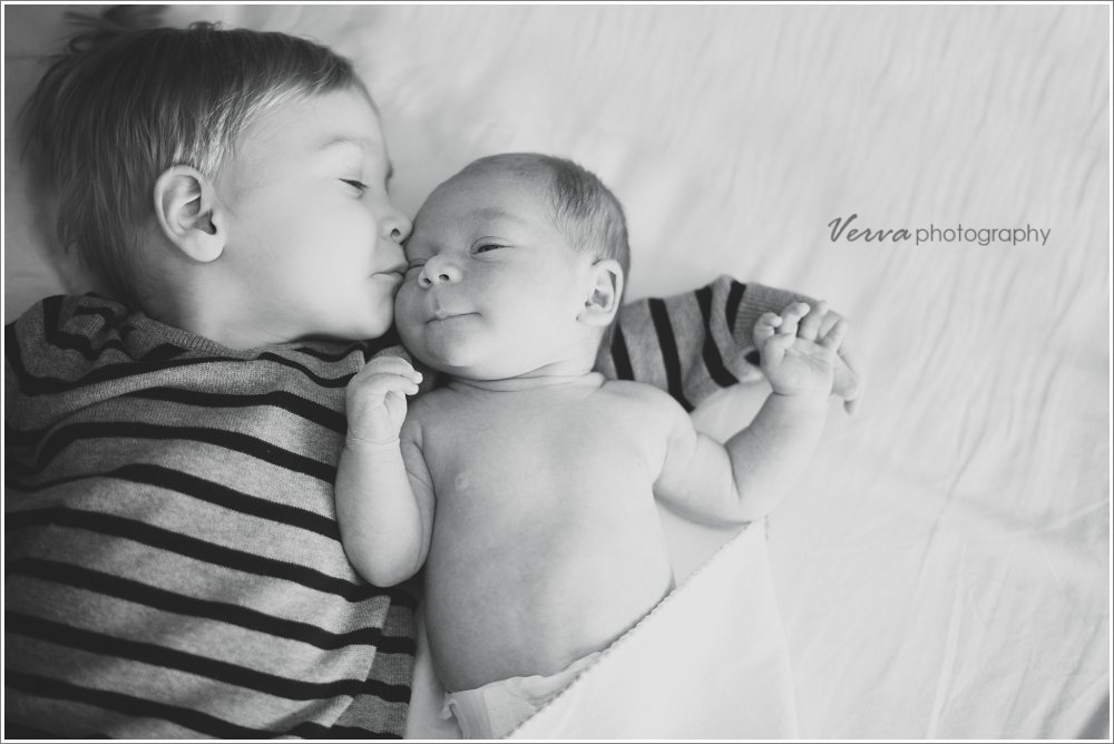 verva photography. sibling photography