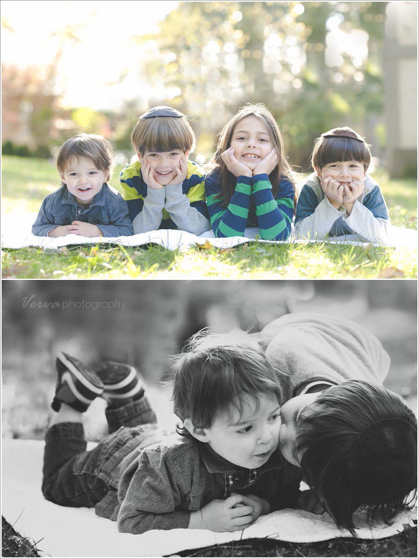verva photography. nyc area family portraits