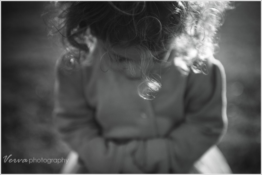 toddler portrait. verva photography
