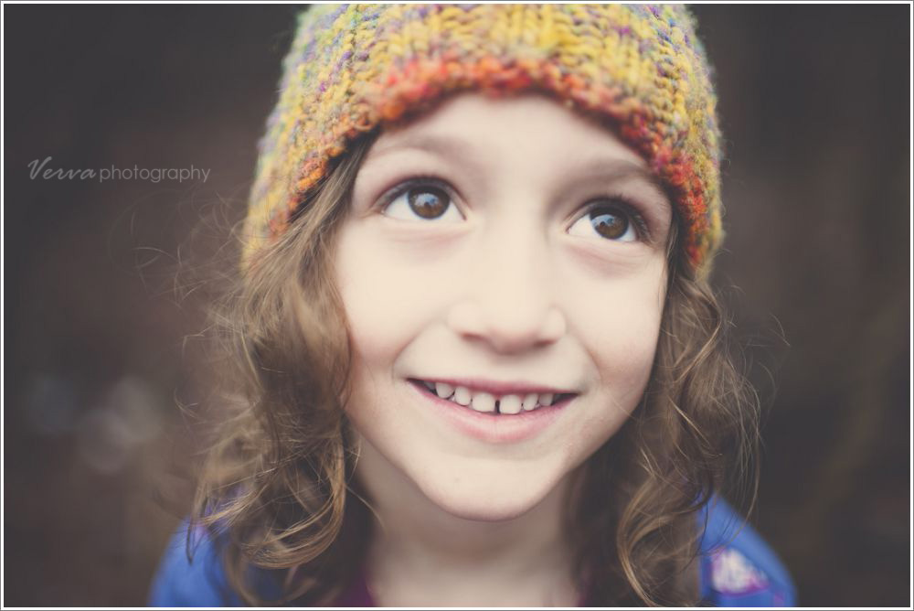 verva photography. winter portraits