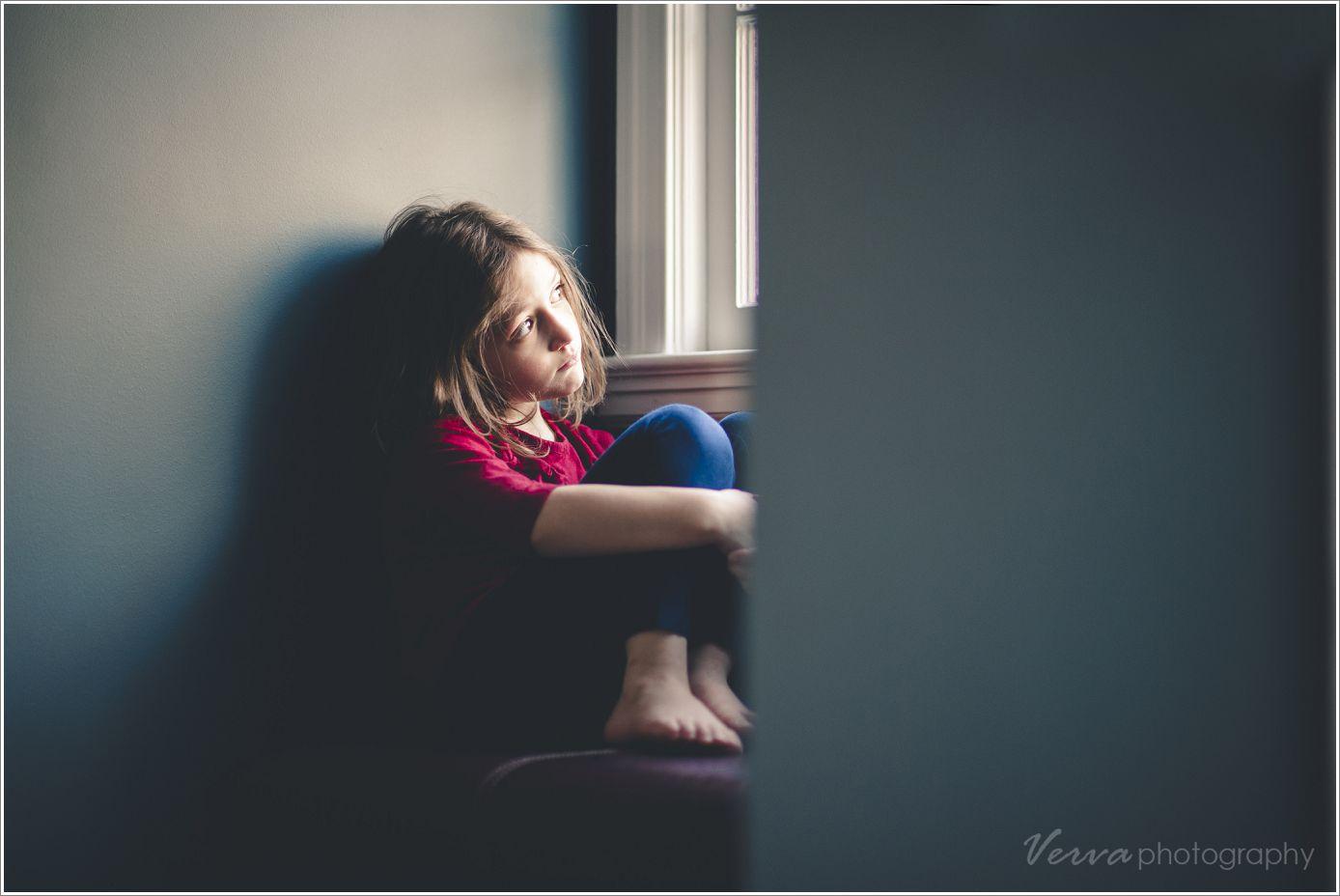 verva photography fine art children's portraits