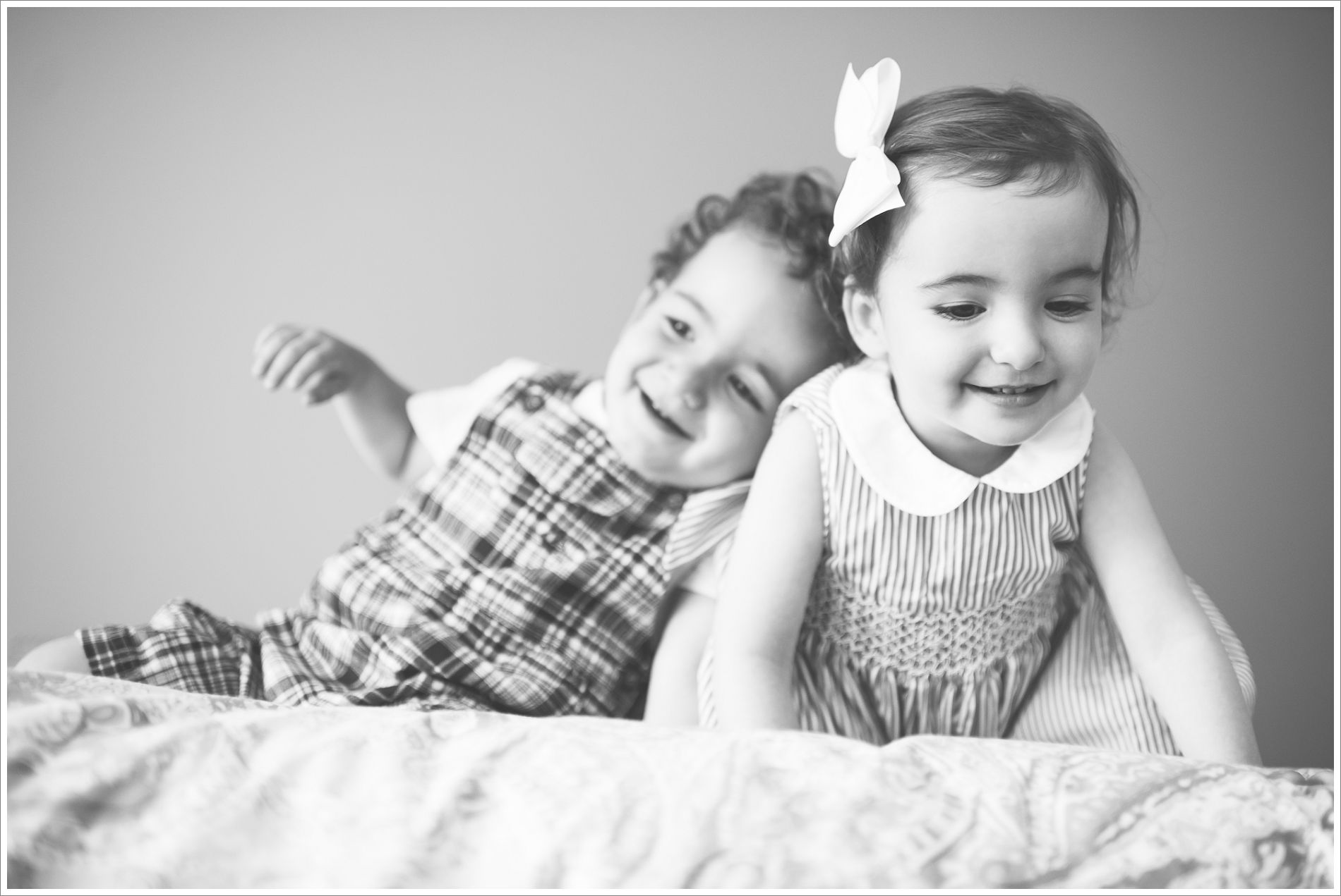 verva photography. sibling portraits