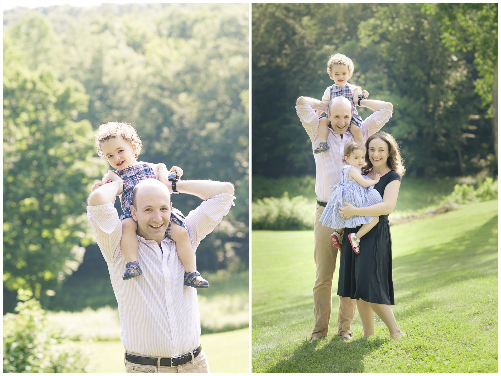 verva photography. family portraits