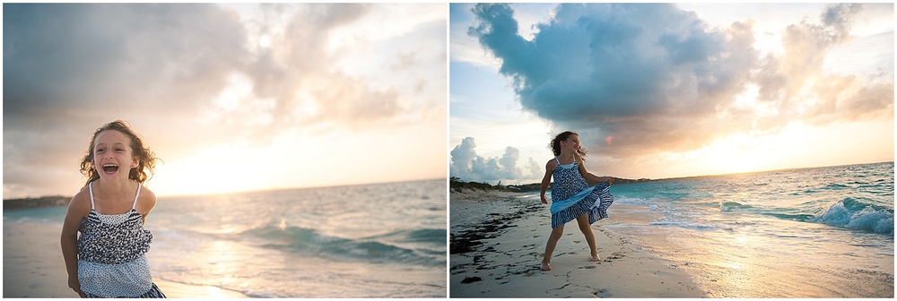 verva photography. children's beach portraits