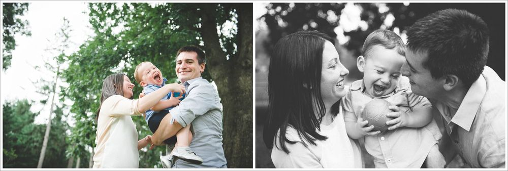 fun, energetic portraits. verva photography