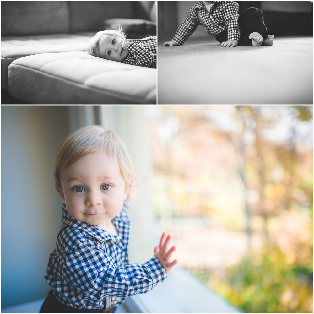 verva photography autumn portraits