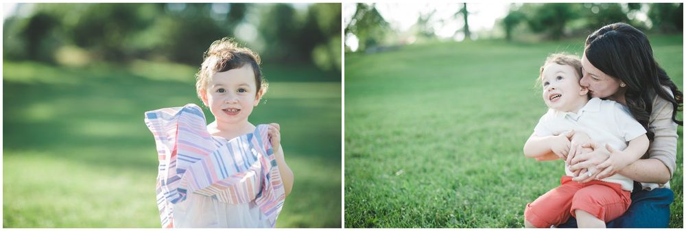 rye town park photo session