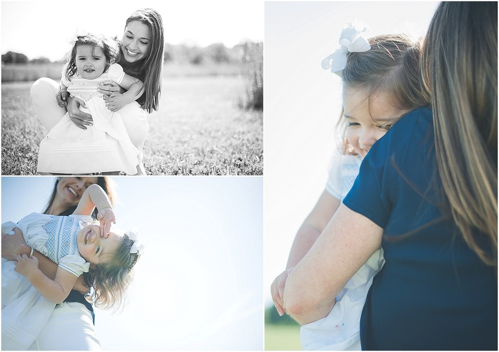 mother daughter portraits. verv photography