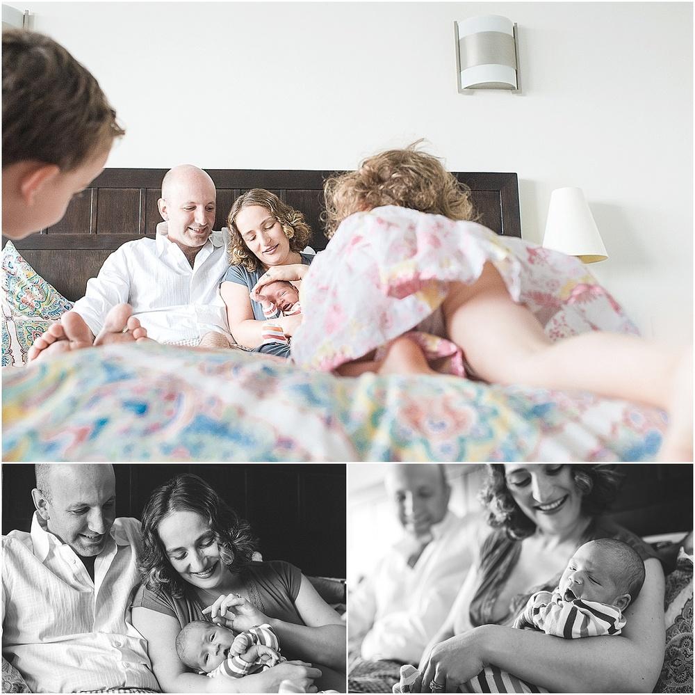 nyc area family portraits.
