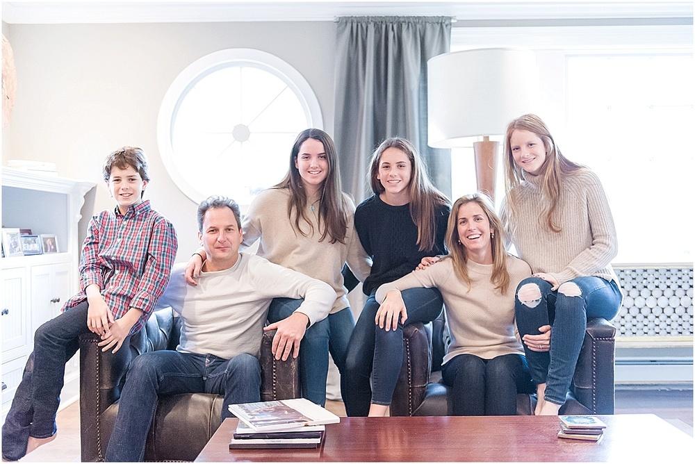 family portrait rye NY