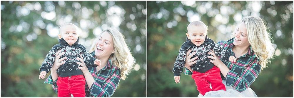 mother son portraits. ny