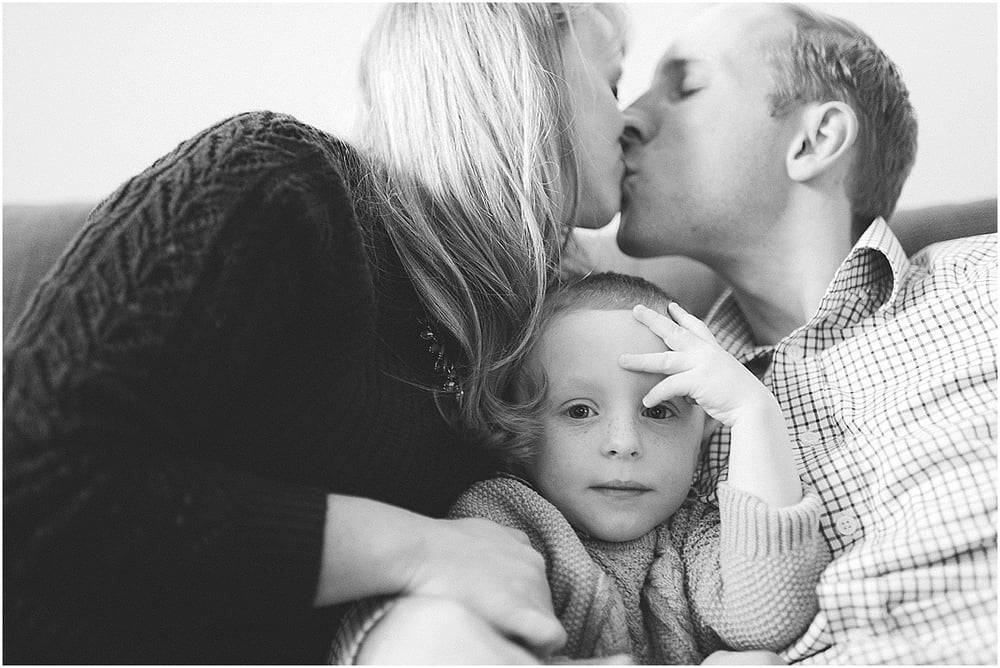 unique family portrait photography