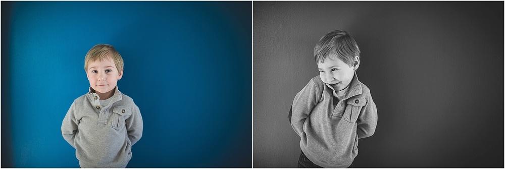 portrait of a little boy. verv photography