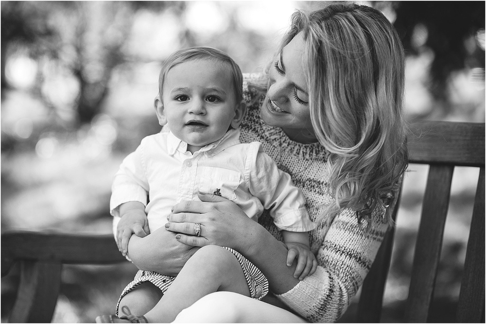 mother and son portrait. verv photography