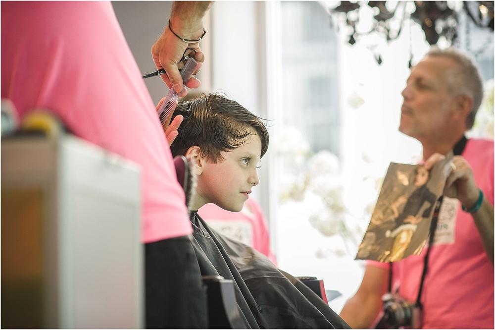 ric pipino hairstyle