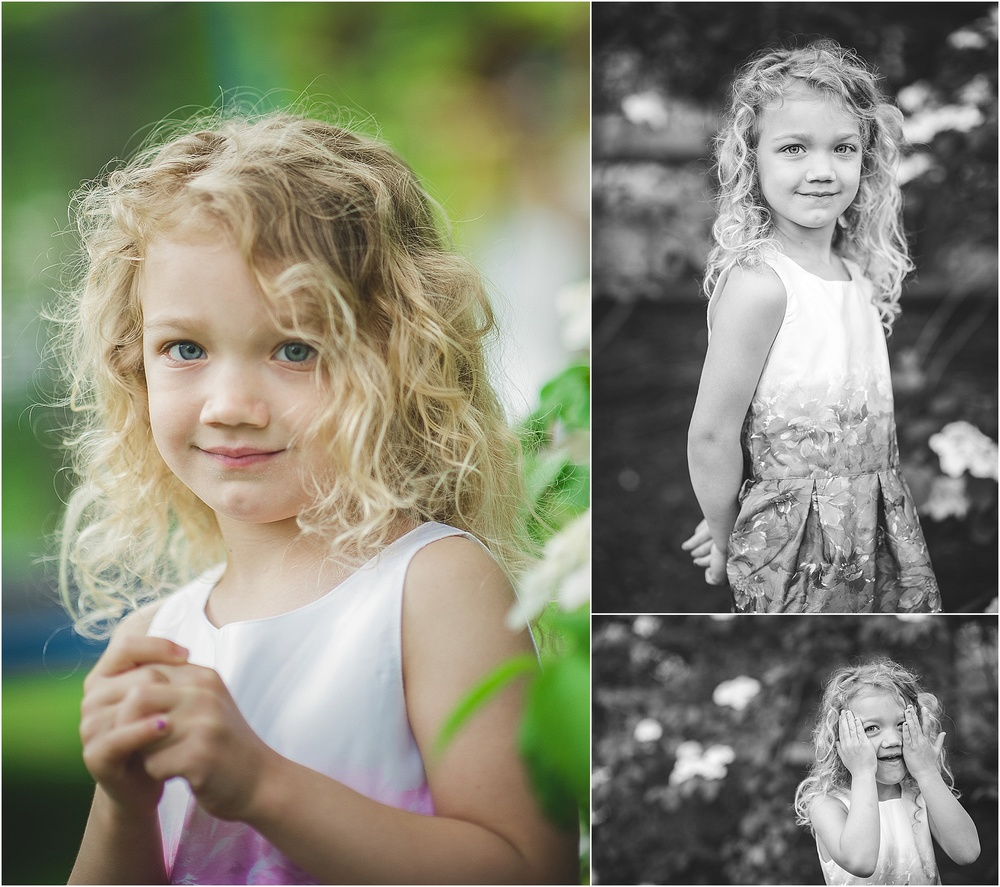 summer portraits.  westchester county, ny