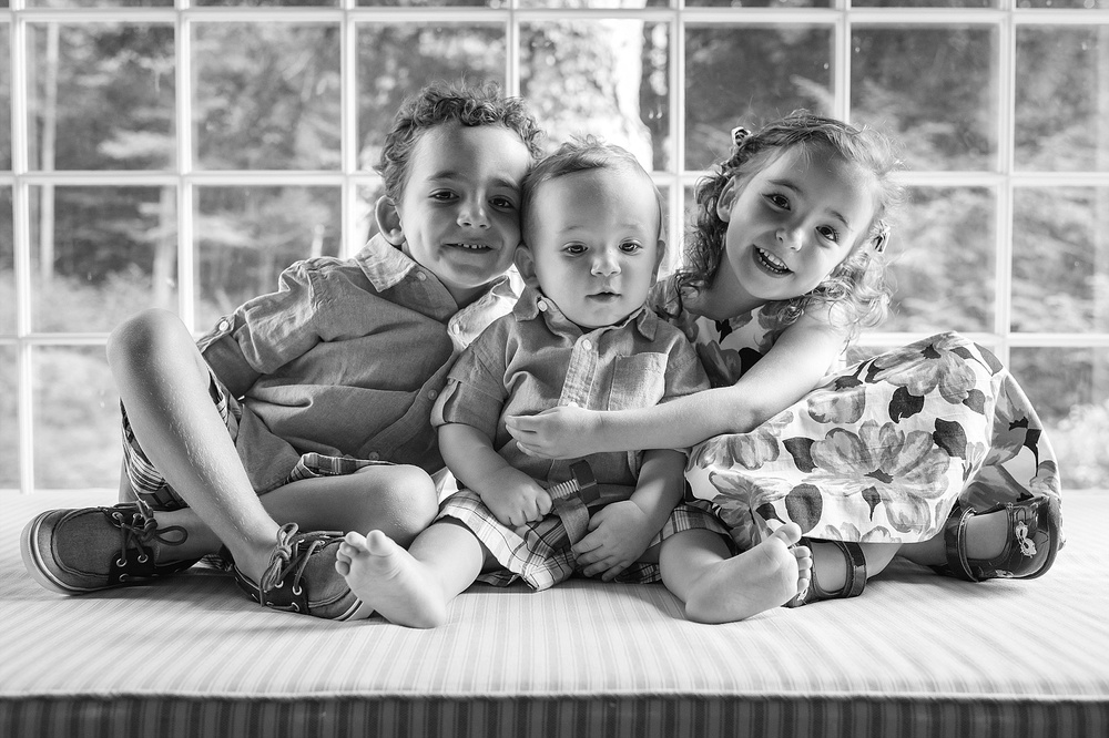 sibling portrait. CT portrait photographer