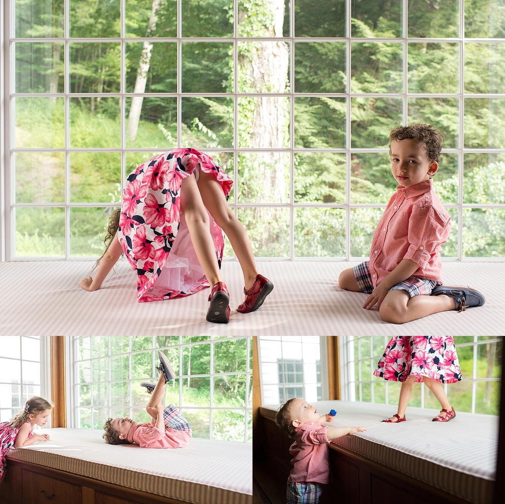 childhood joy.  westchester county ny portrait photographer