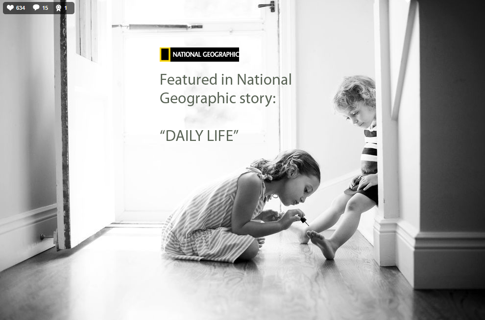 featured in national geographic online