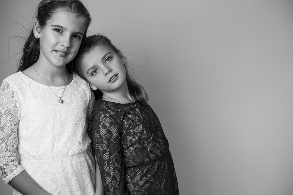 Grace & Molly