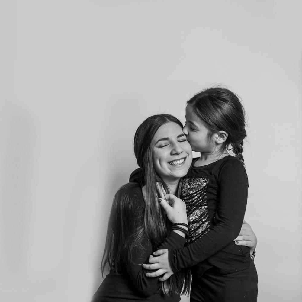 Micaela & Daniela