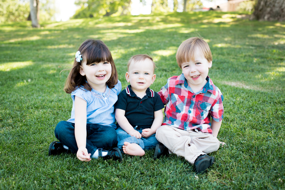 These miracle babies are the most important purpose of them all!
