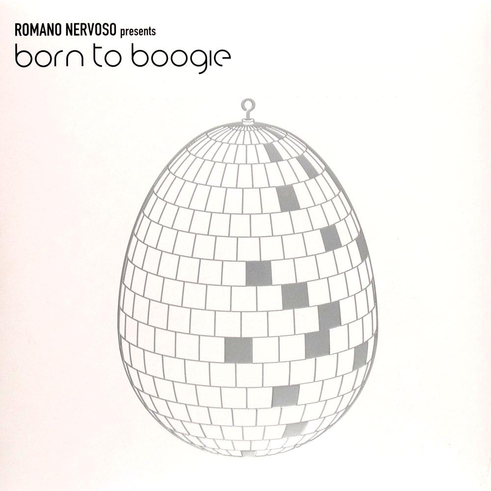Romano Nervoso - CREATIVE DIRECTION + DESIGN