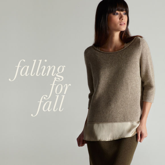 Eileen Fisher Advertising - ART DIRECTION + DESIGN