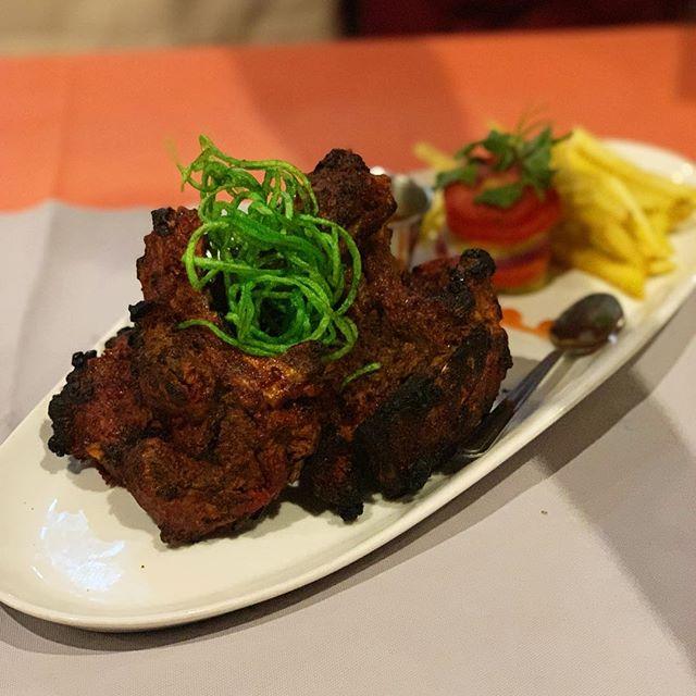 Succulent Burra Kebab. Visit our website and see our full selection of grilled tandoor items (link in bio) . . . . #zanzibar #zanzibarisland #destinationzanzibar #tourzanzibar #zanzibarfood #silkrouteznz  #thesilkroute #stonetown #hakunamatata #indianfood #india  #spicetrade #spiceroute #foodblog #marketfresh #instatraveling #instafood #traveltoeat #travel #explore #foodie #tanzania #safari #beach #vegan #foodstagram #foodlovers #dessert #foodstyling #zanzibarfood
